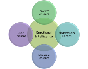 Emotional Intelligence | EI | IQ | EQ