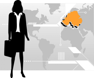 Female leadership in europe lags | Female leadership in Europe still lags behind male counterparts