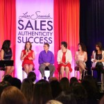 Colleen on the Lisa Sasevich Success Panel | Business Success with Lisa Sasevich