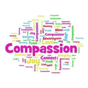 Leadership compassion